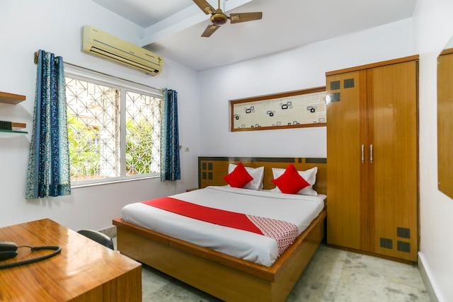OYO 71644 Annapurna Guest House