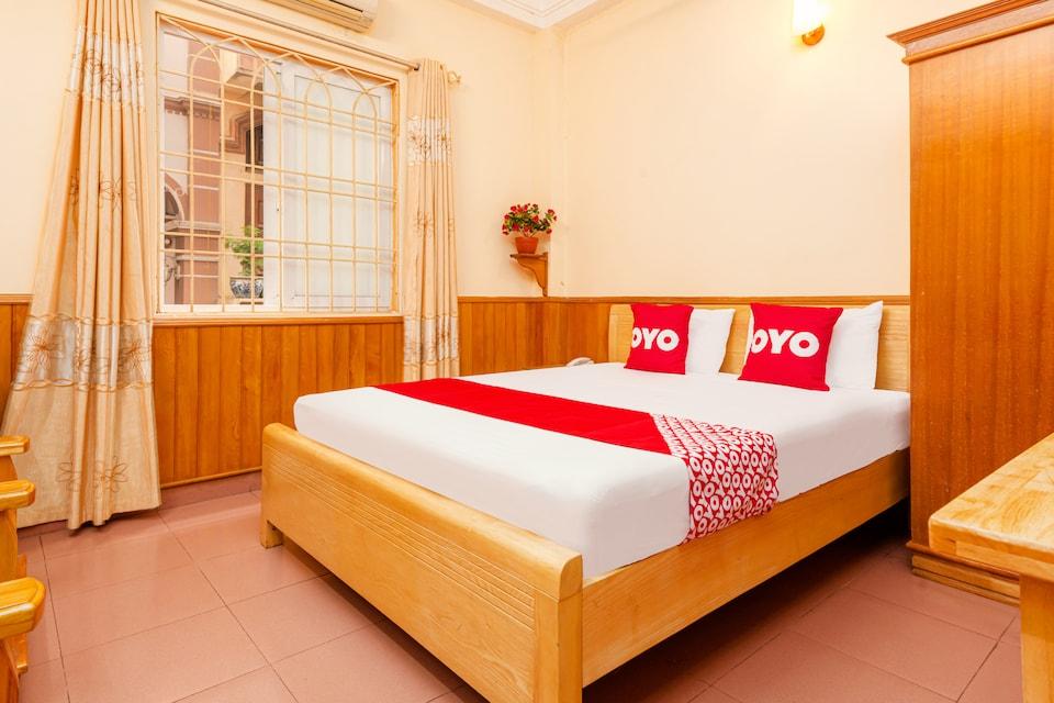 OYO 1055 Hong Anh Motel