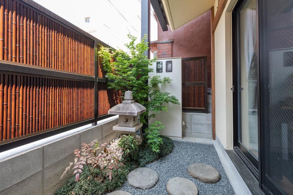OYO 44743 Kyoto Earth