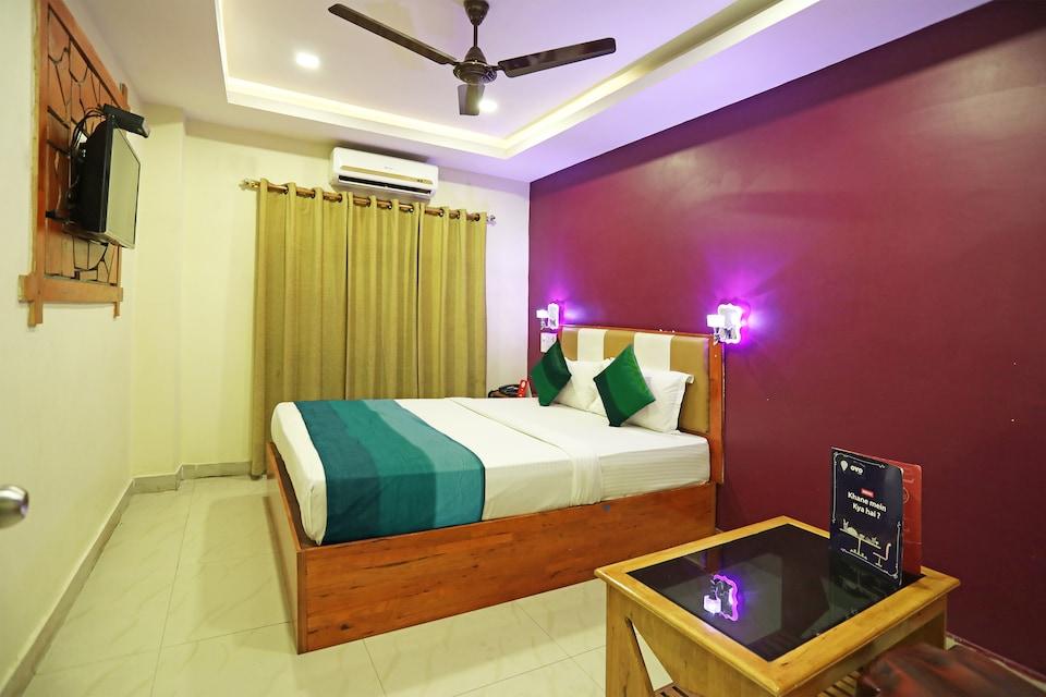 OYO 5975 Hotel SKS Goldmine