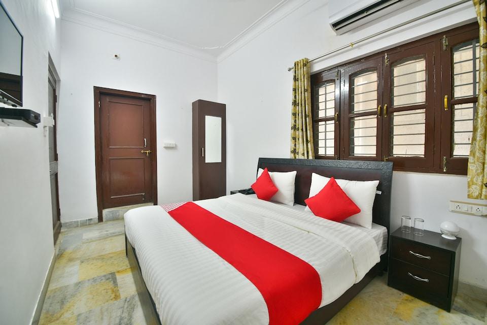 OYO 71695 Hotel Shri Niwas, Goverdhan Sagar, Udaipur