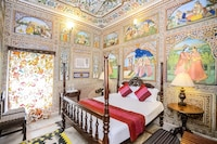 Palette - Hotel Heritage Mandawa Deluxe