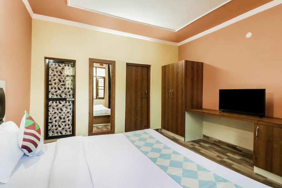 OYO Home 71725 Decent Rk Dharamshala