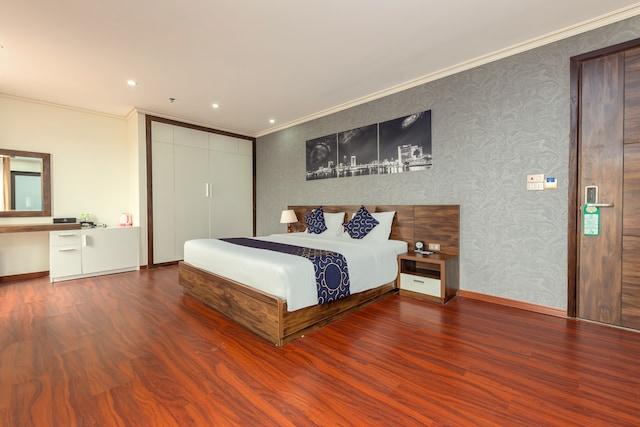Capital O 1056 Nasa Hotel