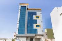 OYO 71734 Hotel Sri Sai Residency