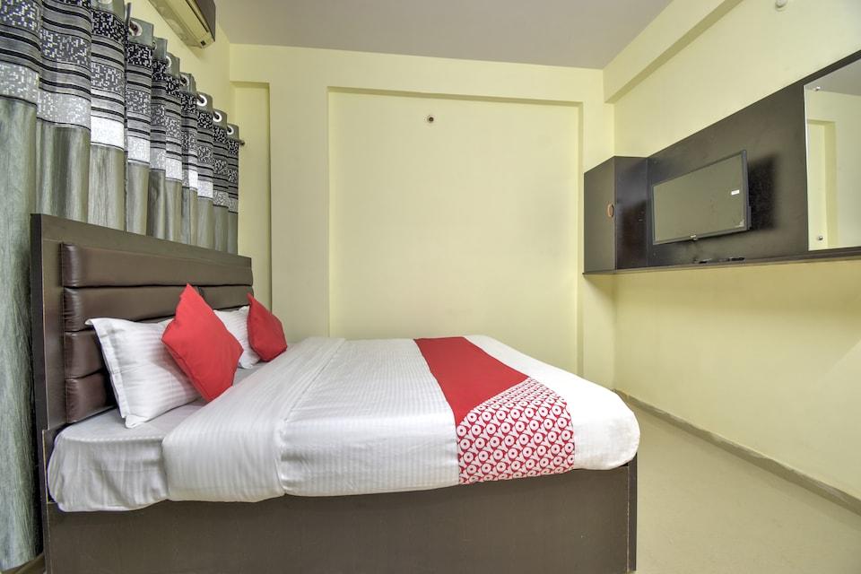 OYO 71736 Happy Stay Inn