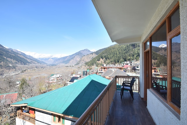 OYO 5979 Country Cottage Manali