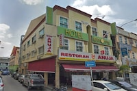OYO 90026 Hotel Lemon Tree Kepong