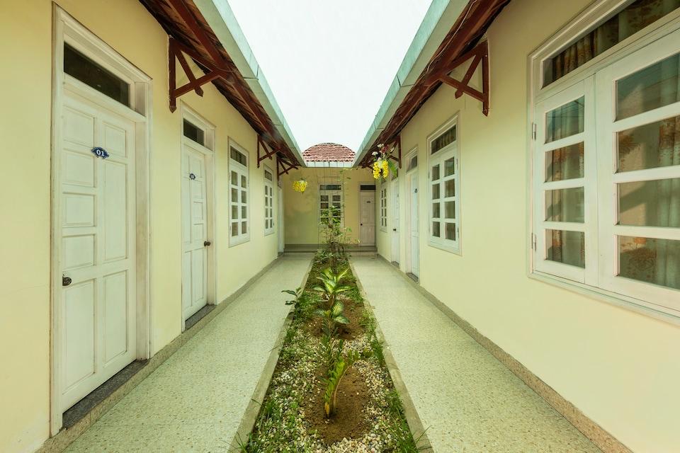 SPOT ON 1058 Khoi Nguyen Motel, Phu Hoi, Hue