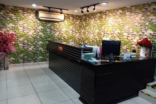 OYO 90030 Hotel Al Jafs