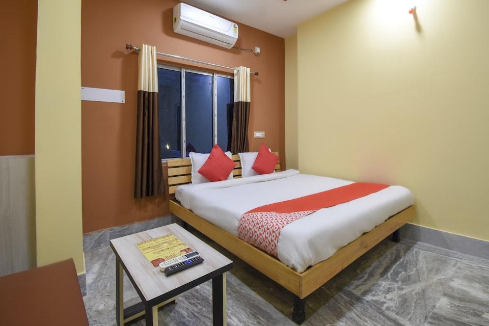 OYO KOL1609 Hotel Palki Palace
