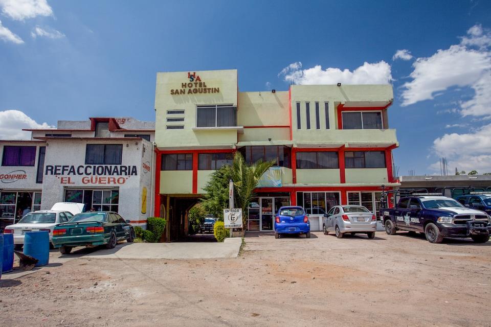OYO Hotel San Agustin