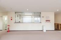 OYO 44745 Business Kawashima Ryokan