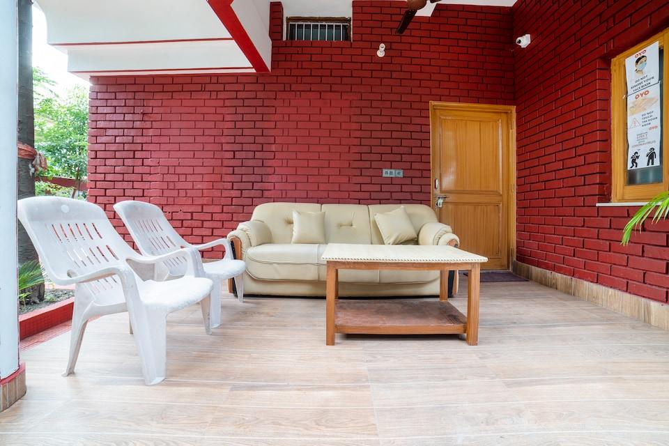 OYO Home 71852 Gautam Home