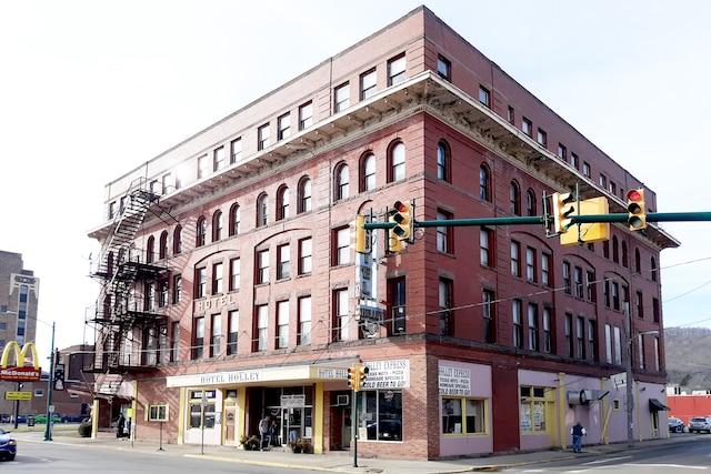OYO Hotel Bradford Main St PA
