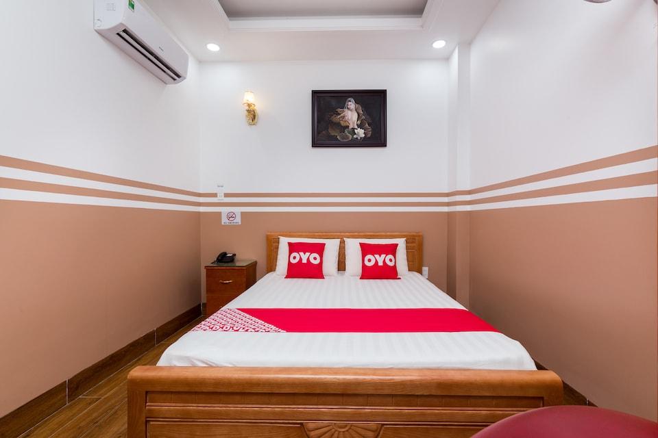 OYO 1066 Sao Mai Hotel