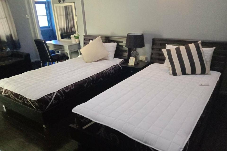 OYO 857 42 Loft Bed And Breakfast
