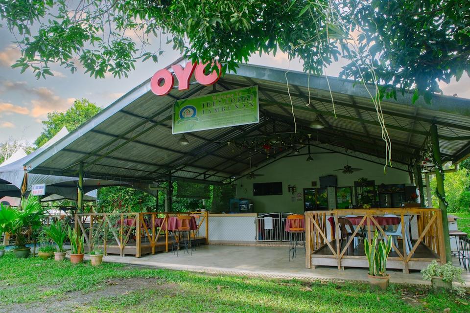 OYO 90037 The 7 Lodge Tambunan, Tambunan, Tambunan
