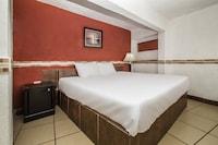 OYO Hotel Real Cortés