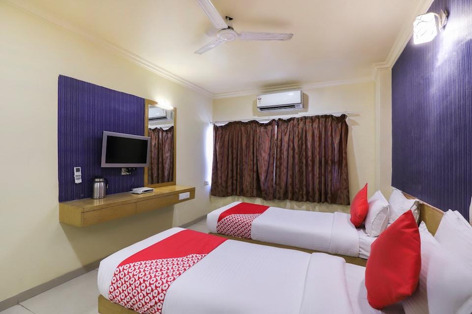 OYO 71955 Shree Kalash Residency
