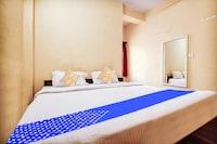 SPOT ON 72028 Hotel Tirupati Lodging
