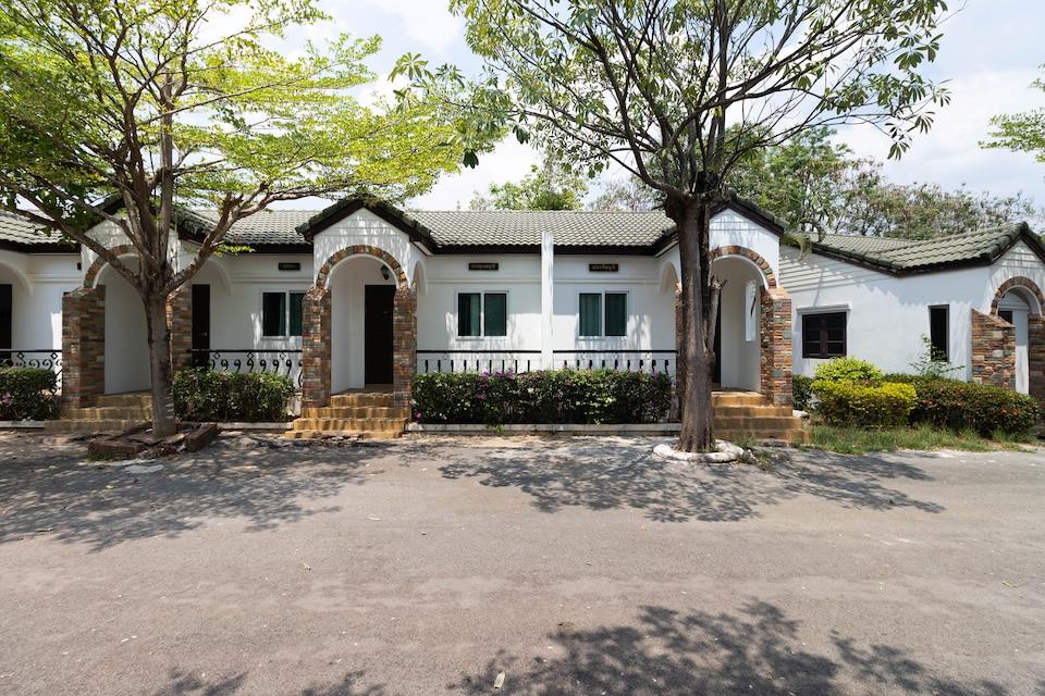 OYO 863 Davikarn Resort, BE_Pak Chong P2, Nakhon Ratchasima