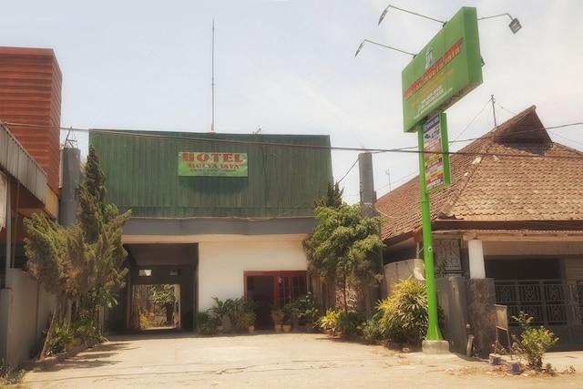 OYO 3329 Hotel Mulya Jaya