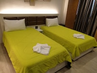 OYO 867 D Wan Trat Boutique Resotel