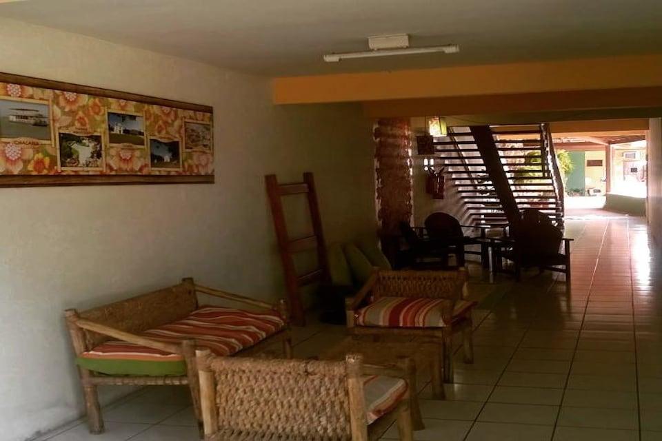 OYO Hotel Recanto Do Sol