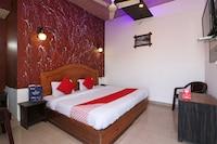 OYO 72125 Amman Resort Deluxe