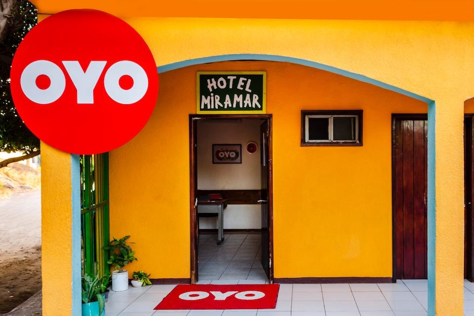 OYO Hotel Miramar
