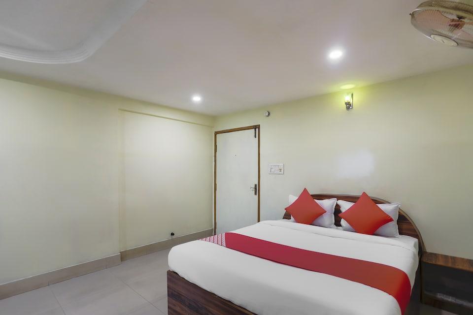 OYO 72139 Rishi Satsang Bhawan
