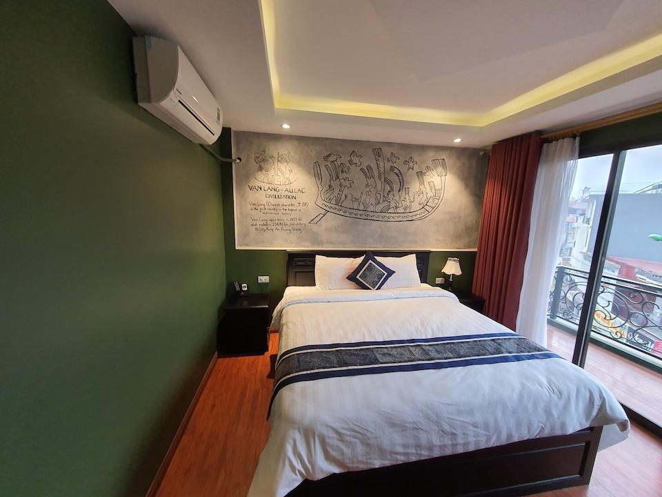 OYO 1074 Sapa Sunny Hotel