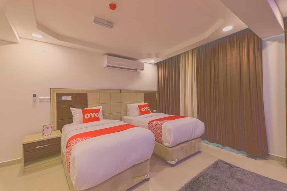OYO 134 Diamond Star Hotel