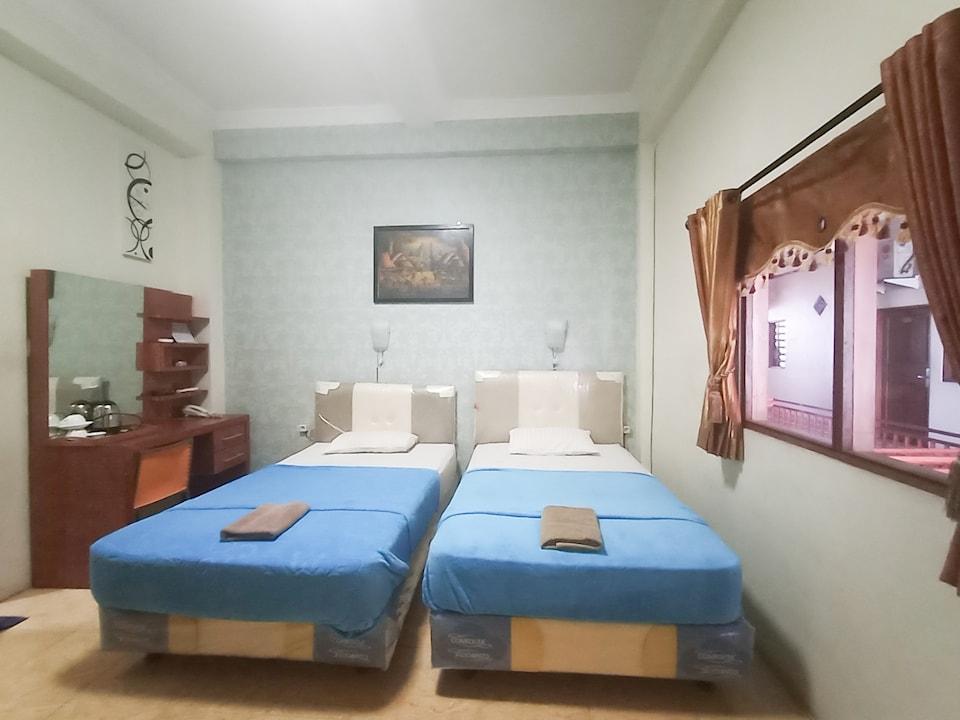 OYO 3344 Kanca Hotel