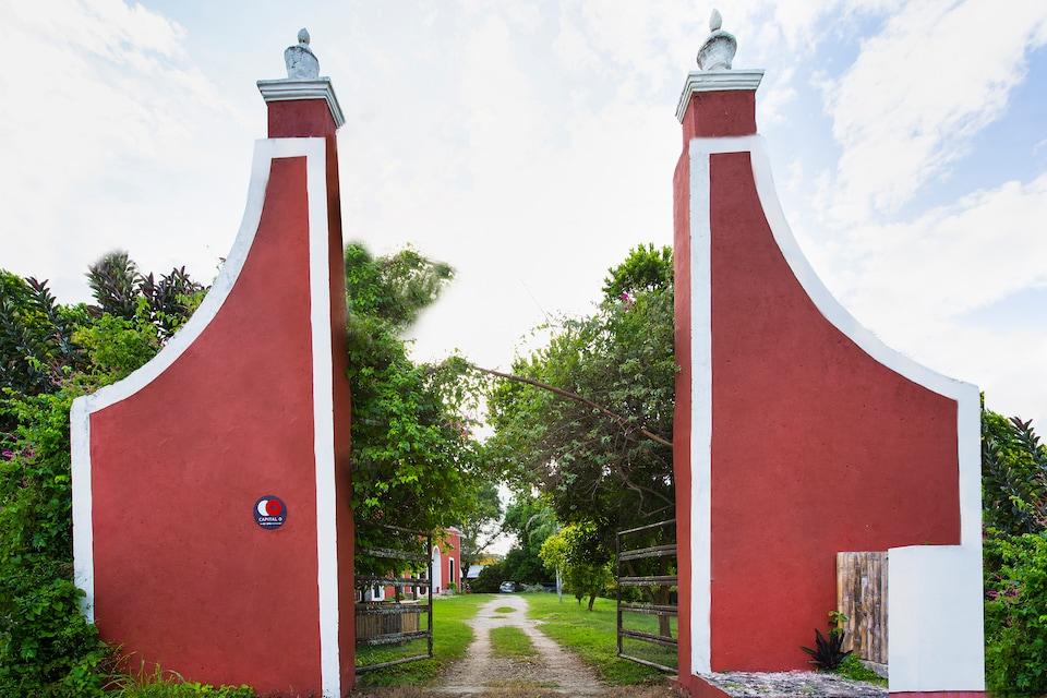 Capital O Hotel Hacienda Yunku, Sacalum, YUC, Sacalum