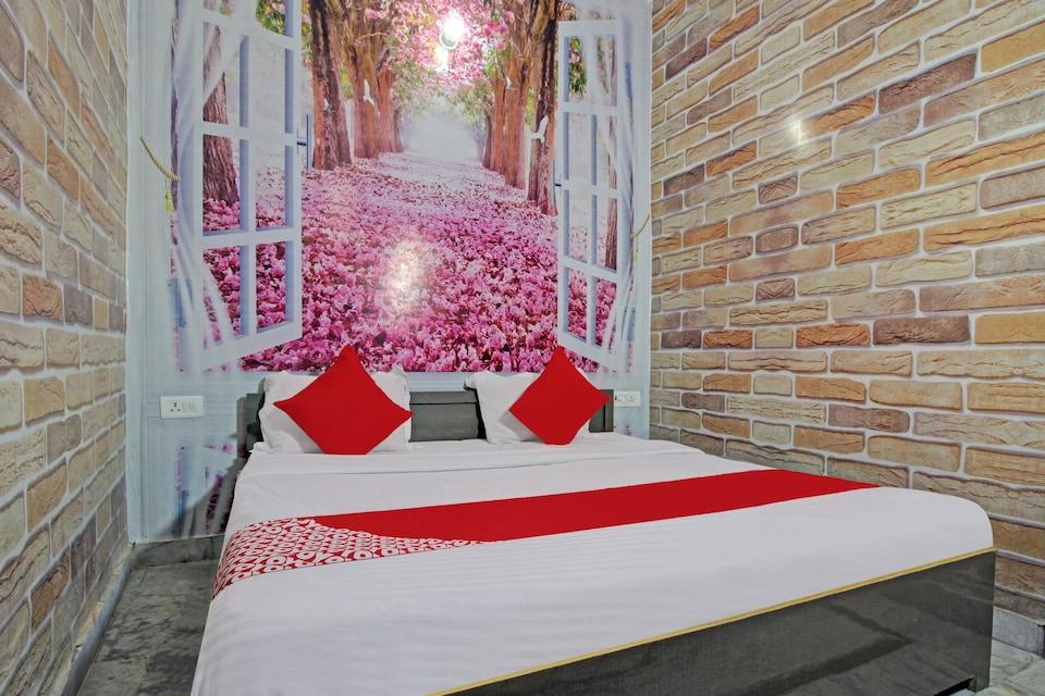 OYO RDP084 Hotel The  Vidya Grand, Rudrapur, Rudrapur