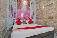 OYO RDP084 Hotel The  Vidya Grand