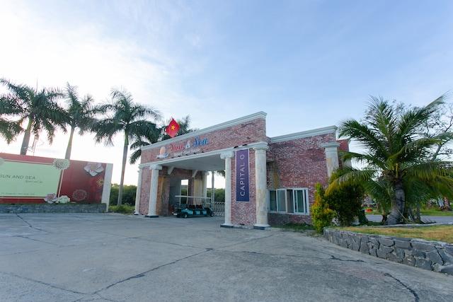 Capital O 1078 Sun & Sea Resort Hue
