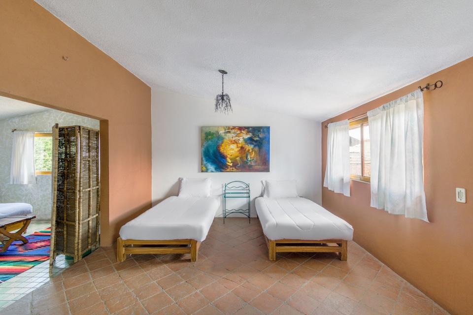 OYO Hotel Xacalas Villas Tlaxco