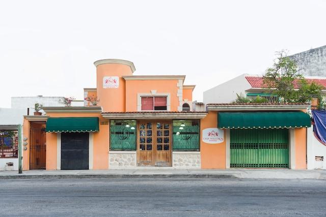 Capital O Casa Mallorca