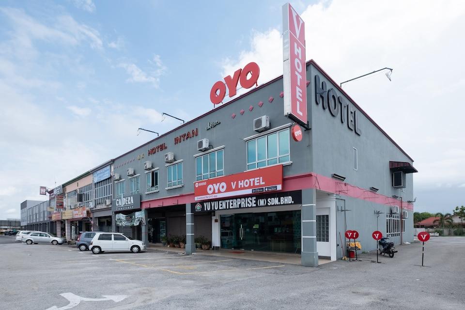 OYO 90050 V Hotel