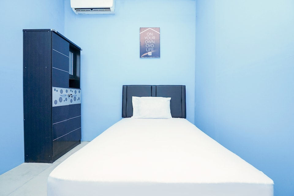 OYO Life 3358 Griya Aisyah Residence 2