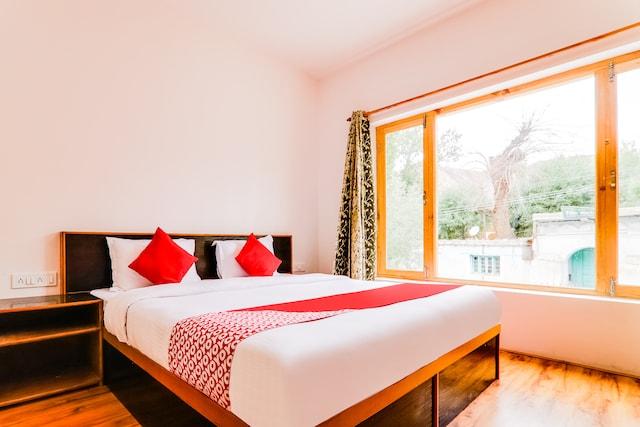 OYO 72240 Srideep Guest House
