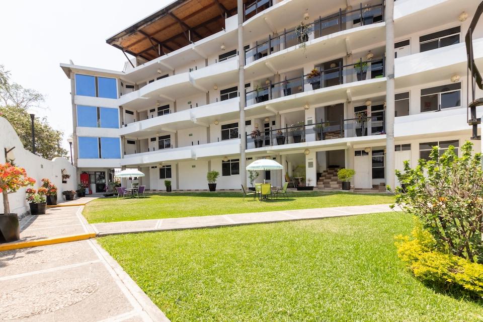 Capital O Hotel Partidor Del Sol
