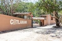Capital O Cotlamani