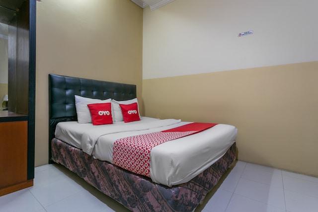 OYO 3366 Ersha Hotel