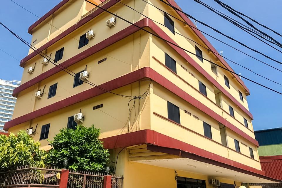 OYO 3372 Hotel Pelita Terang