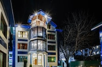 Palette Resorts - Pahalgam Retreat Deluxe