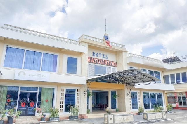 OYO 3379 Hotel Khatulistiwa